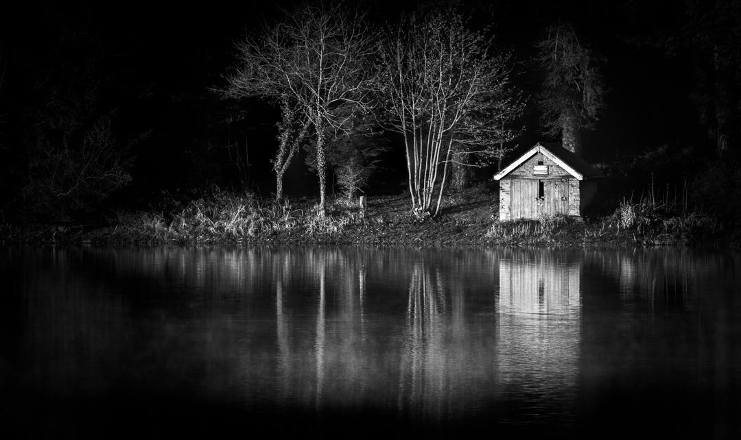 The Boathouse III