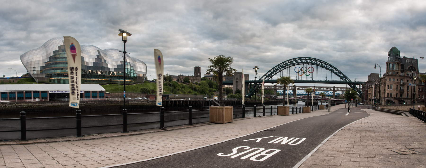 Newcastle Quayside 1